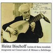 Heinz Bischoff by Heinz Bischoff