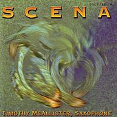 Scena by Timothy McAllister