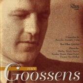 Rare Goossens by Léon Goossens