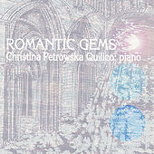 Romantic Gems by Christina Petrowska Quilico