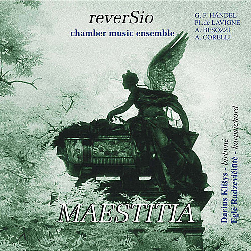 Maestitia by Reversio