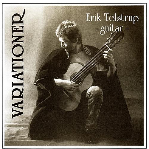 Variationer by Erik Tolstrup