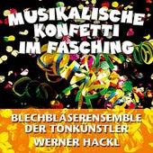 Musikalische Konfetti im Fasching by Blechbläserensemble der Tonkünstler