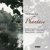 Phantasy by The Bridge Duo