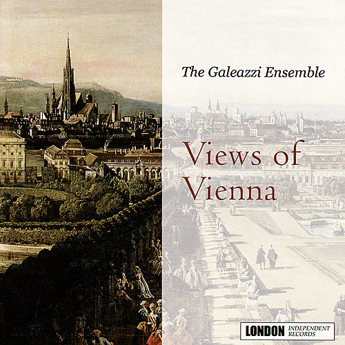 Views of Vienna by The Galeazzi Ensemble