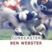 Forecaster von Ben Webster