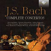 J.S. Bach: Complete Concertos by Various Artists