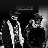 Maniac by Maniac