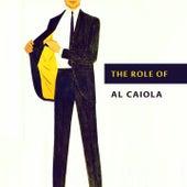 The Role of von Al Caiola