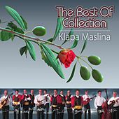 The Best Of Collection by Klapa Maslina