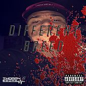 Different Breed by Chino Brown