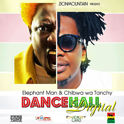 Danchall Digital by Elephant Man