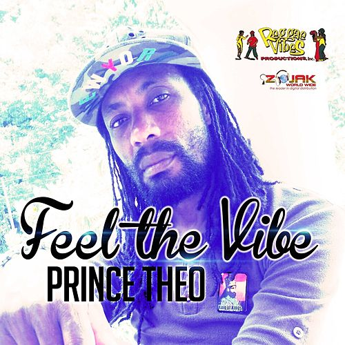 Feel The Vibe by Prince Theo