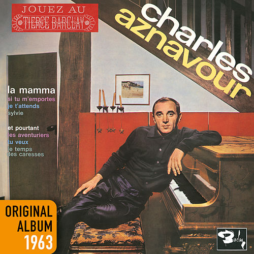 La mamma by Charles Aznavour