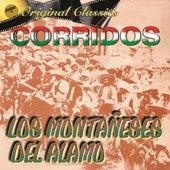 Corridos by Los Montaneses Del Alamo