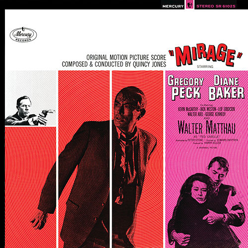 Mirage by Quincy Jones