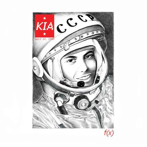 F(X) by K.i.a.