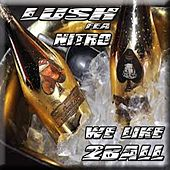 We Like to Ball by Lush