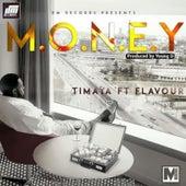 M.O.N.E.Y (feat. Flavour) by Timaya