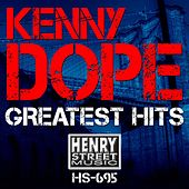Kenny Dope Greatest Hits - EP by Various Artists