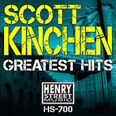 Scott Kinchen Greatest Hits - EP by Various Artists