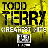Todd Terry Greatest Hits - EP by Various Artists