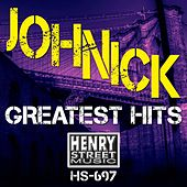 JOHNICK Greatest Hits - EP by Johnick