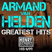 Armand Van Helden Greatest Hits - EP by Various Artists
