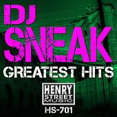 DJ Sneak Greatest Hits - EP by Various Artists