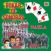 Naela (Pokar de Sonoras) by Various Artists