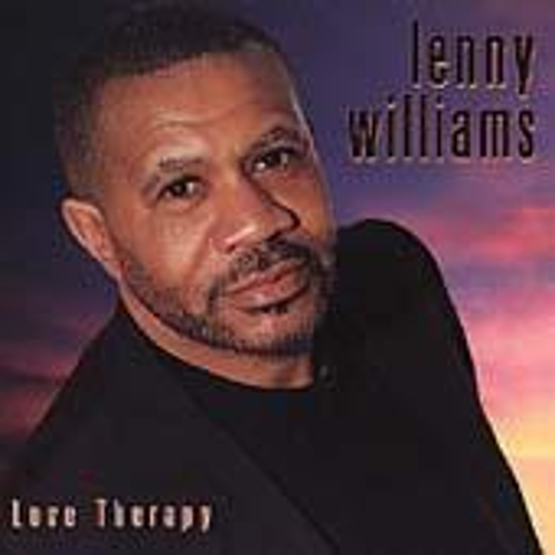 Love Therapy by Lenny Williams