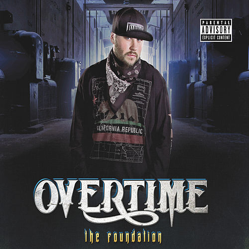 The Foundation by Overtime