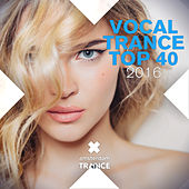 Vocal Trance Top 40 2016 - EP by Various Artists