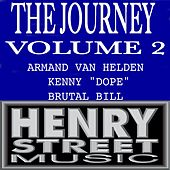 The Journey, Vol. 2 - EP by Various Artists