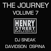 The Journey, Vol. 7 - EP by Various Artists