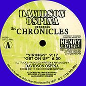 Davidson Ospina presents The Chronicles - Single by Davidson Ospina