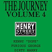The Journey, Vol. 4 - EP by Various Artists