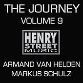 The Journey, Vol. 9 - EP by Various Artists