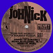 Johnick - Single by Johnick