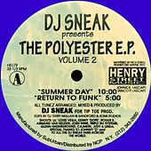 DJ Sneak presents The Polyester E.P., Vol. 2 - Single by DJ Sneak