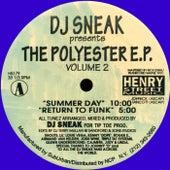 DJ Sneak presents The Polyester E.P., Vol. 2 - Single by DJ Sneak