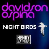 Night Birds by Davidson Ospina