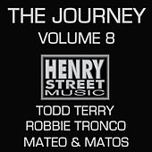 The Journey, Vol. 8 - EP by Various Artists