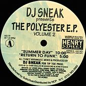 Polyester 2 - Single by DJ Sneak