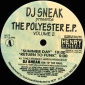 Polyester 2 - Single by DJ Sneak
