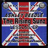 Lessons - Single by Ashley Beedle