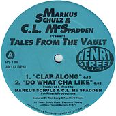 Tales From The Vault - Single by Markus Schulz