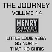 The Journey, Vol. 14 - EP by Various Artists