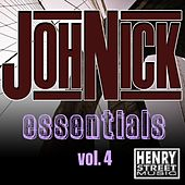 Johnick Essentials, Vol. 4 - Single by Johnick