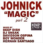 Magic, Pt. 2 by Johnick